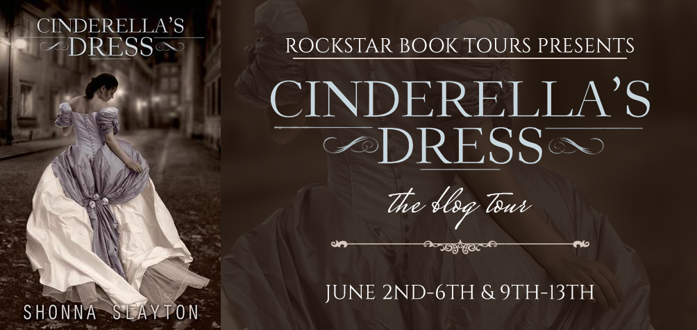 Cinderella's-Dress-cover