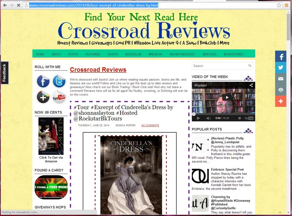 Crossroads reviews