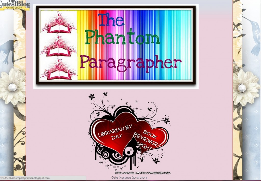 the phantom paragrapher
