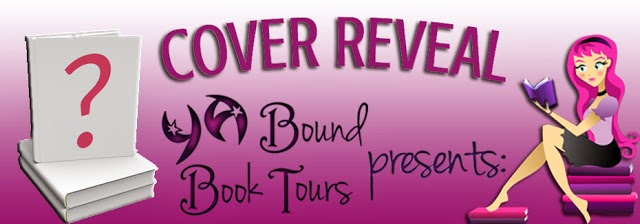 YA Bound Cover Reveal banner