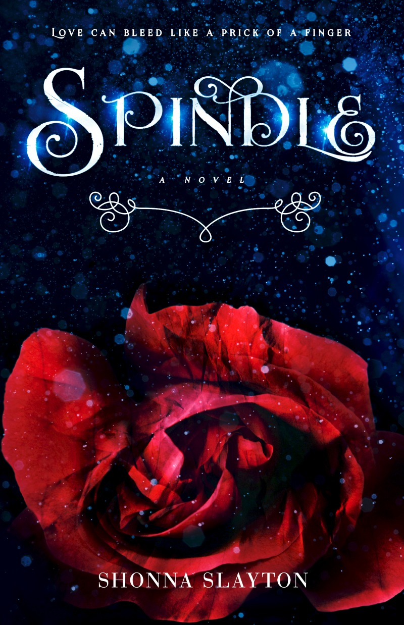SPINDLE by Shonna Slayton for web
